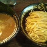 東京煮干中華そば三三㐂