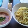 麺屋 萬 YOROZU『野菜トマトつけ麺』