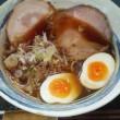麺巧 潮 ushio 『黒 にほんいち醤油そば』
