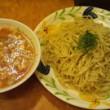 一福『 トマトのつけ麺』