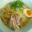とんこつラーメン メロディー『冷た~い青森冷麺』