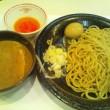 蒙古タンメン中本 大宮店『濃厚魚介つけ麺』