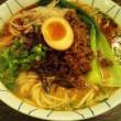 麺恋処 き楽 『辛味噌担担麺』
