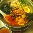 屯ちん 池袋本店『韓式冷し麺』