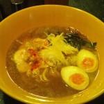 ラーメン凪 煮干王 西新宿1階店