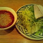 広島風つけ麺 辛唐家 楠木町店