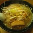 味噌麺 高樋兄弟『味噌らー麺』