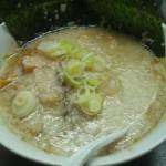 環七背脂系 麺屋ブッチャー