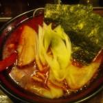 ラーメン凪 煮干王 渋谷店