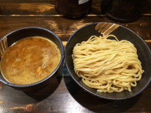 京介辛つけ麺Z