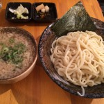 麺屋 八頭龍 戸田店
