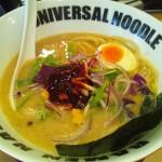 凪 Noodle BAR 歌舞伎町店