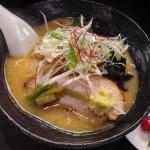 麺屋 のろし 「函館」
