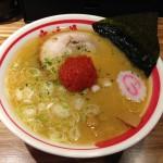 辛味噌 麺屋 赤岡