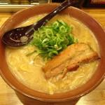 味噌麺処 伝蔵 三田店