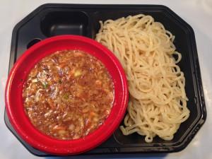 仙台「五福星」プレミアムシルクつけ麺