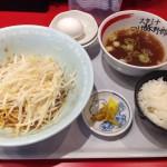 野郎ラーメン 渋谷センター街総本店