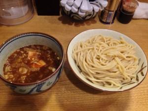 江戸前つけ麺