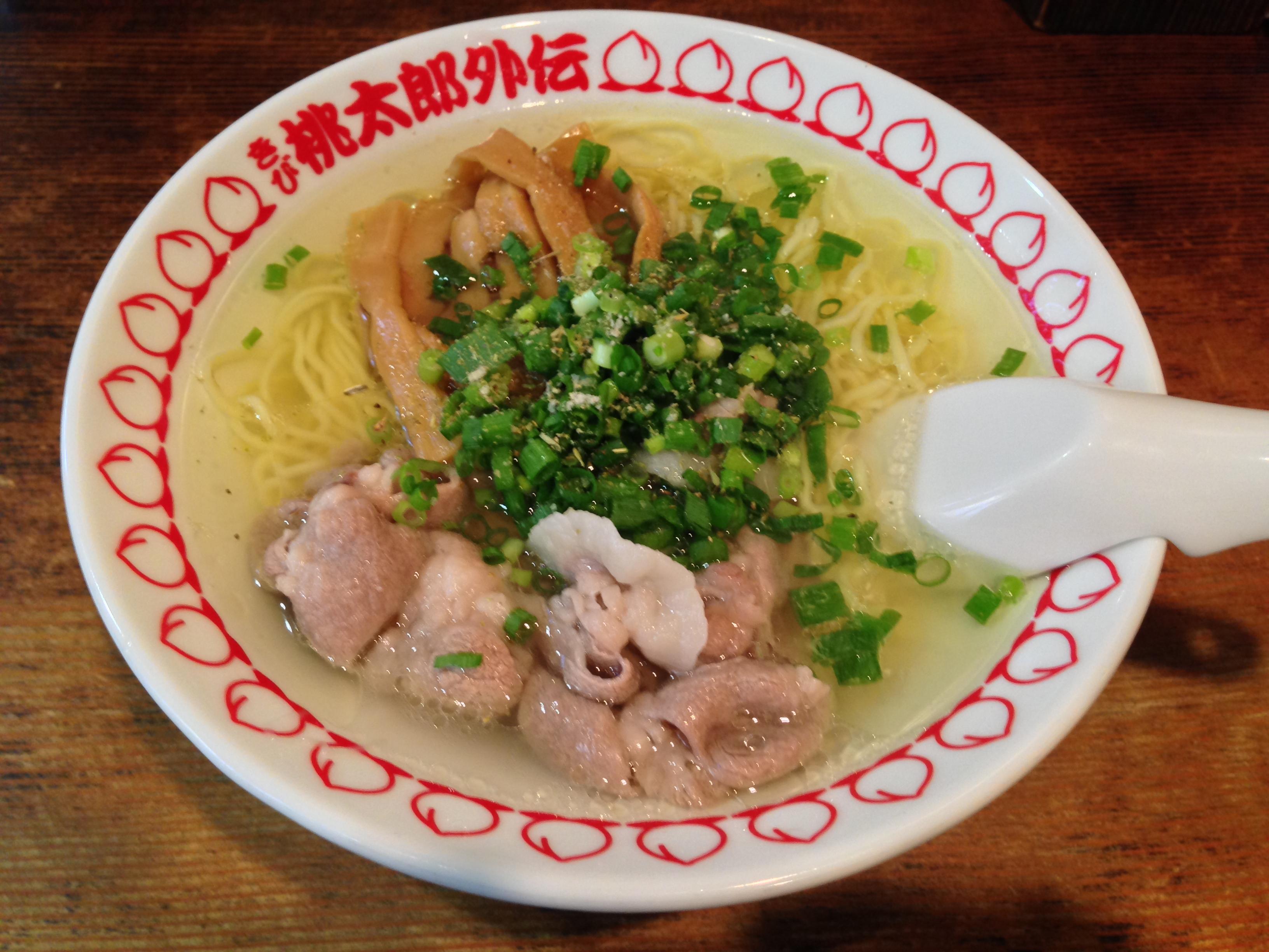 麺・ラ・イベリコ
