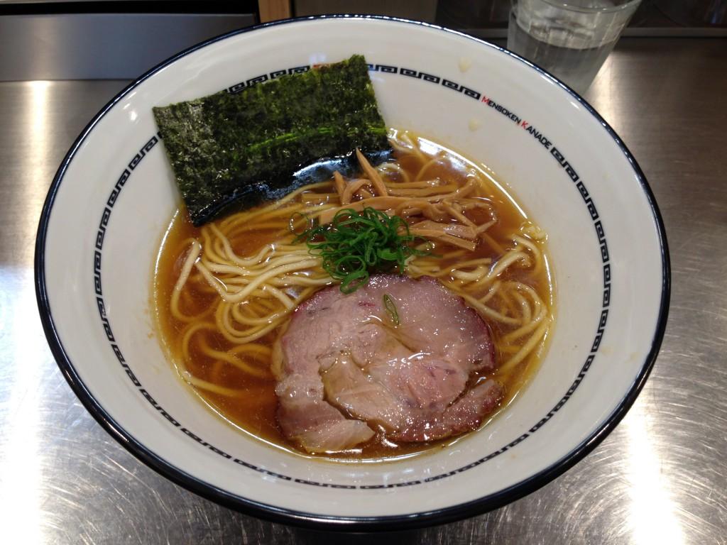 麺創研 奏『中華そば』
