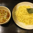 つけ麺@麺や樽