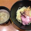 濃厚烏賊鶏白湯つけ麺