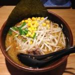 濃厚背脂拉麺 つなぎ(繋)