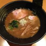 自家製 熟成麺 吉岡