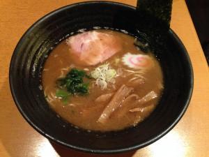 ラーメン(金曜)熟成麺