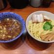 特濃煮干しつけ麺