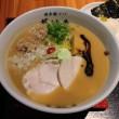 特濃味噌鶏ソバ